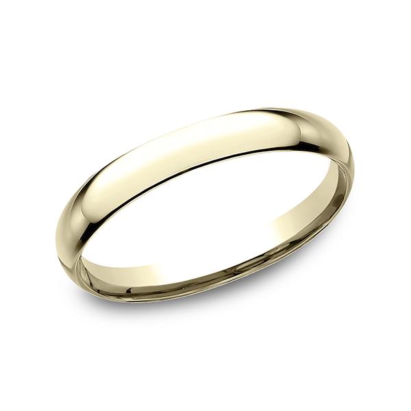 Benchmark Classic wedding band LCF12514KY13.5 product image