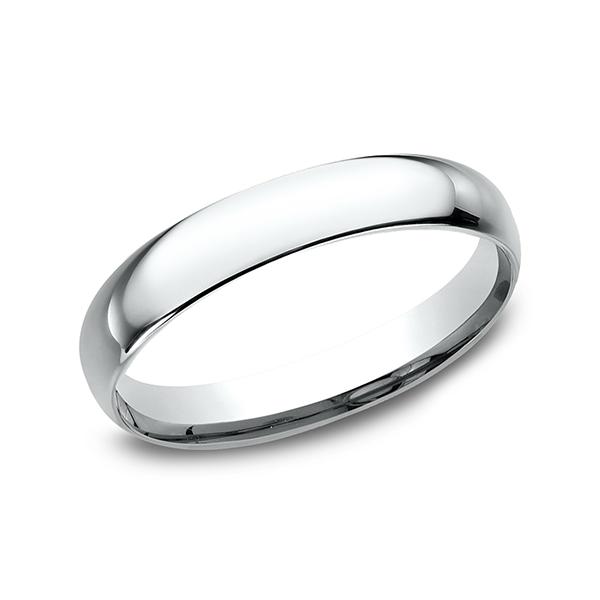 Benchmark Classic wedding band LCF13018KW09.5 product image