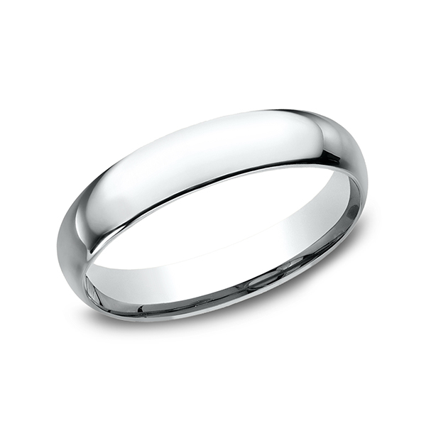 Benchmark Standard Comfort-Fit Wedding Ring LCF14014KW12 product image