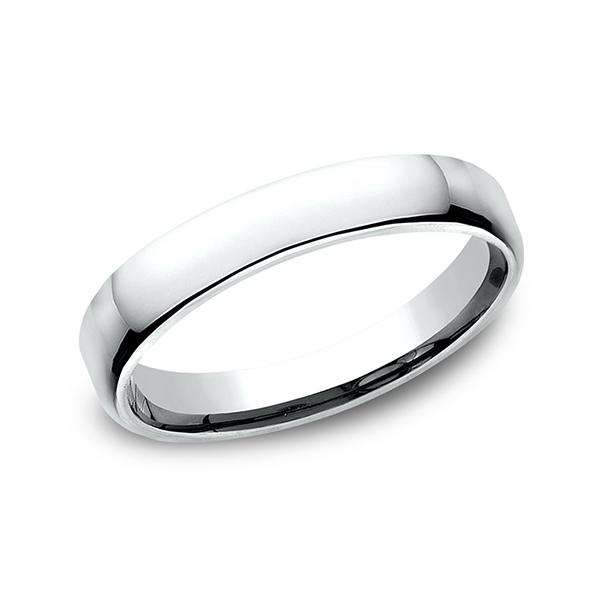 Benchmark Classic wedding band EUCF13510KW09.5 product image