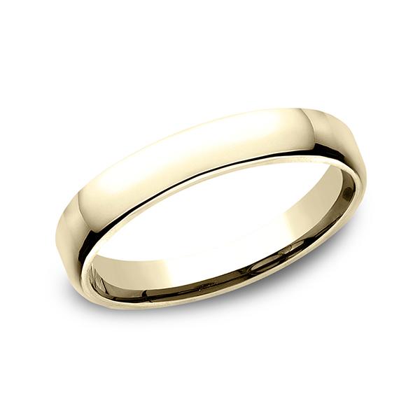 Benchmark Classic wedding band EUCF13518KY06 product image