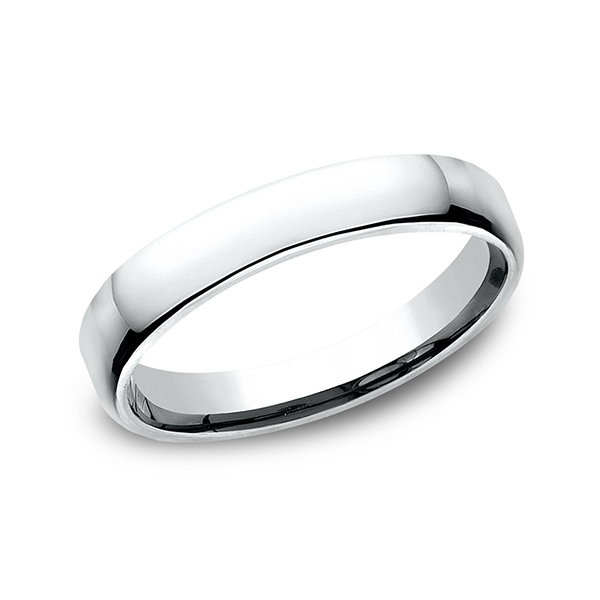 Benchmark Classic wedding band EUCF135PD09.5 product image