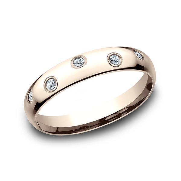Benchmark Diamonds wedding band CF51413114KR05 product image