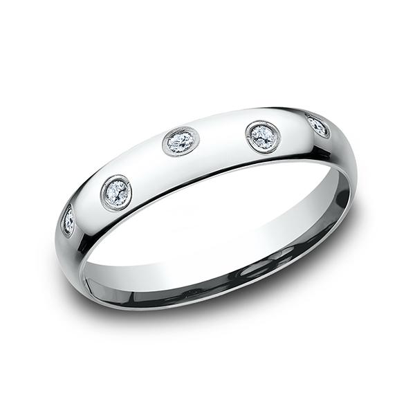 Benchmark Diamonds wedding band CF51413118KW07 product image