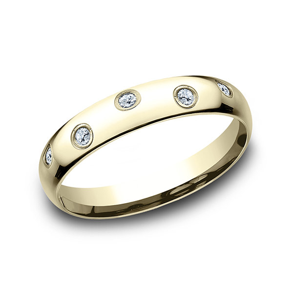 Benchmark Diamonds wedding band CF51413118KY07.5 product image