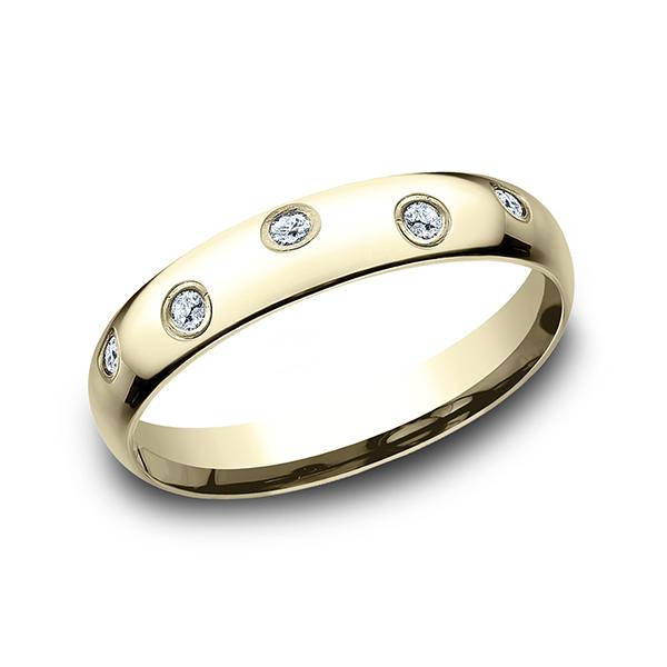 Benchmark Diamonds wedding band CF51413118KY08 product image