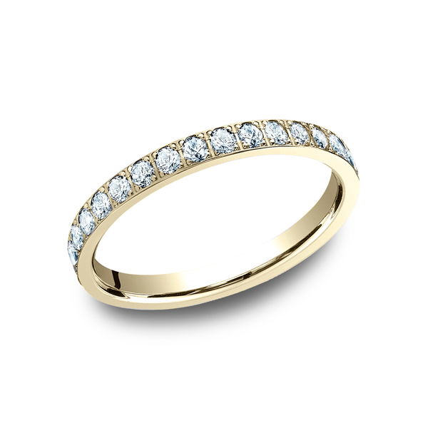 Benchmark Diamonds wedding band 522721HF18KY04.5 product image