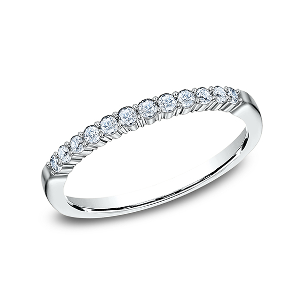 Benchmark Diamonds Diamond Wedding Ring 55262114KW04 product image