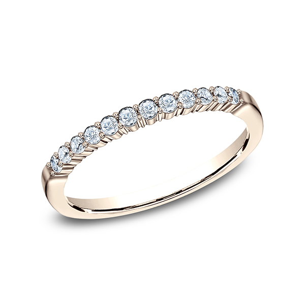Benchmark Diamonds wedding band 55262114KR07.5 product image