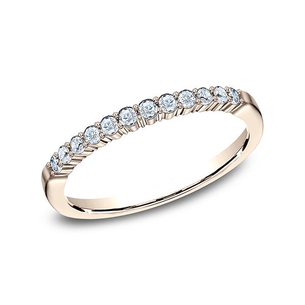 Benchmark Diamonds wedding band 55262114KR08.5 product image