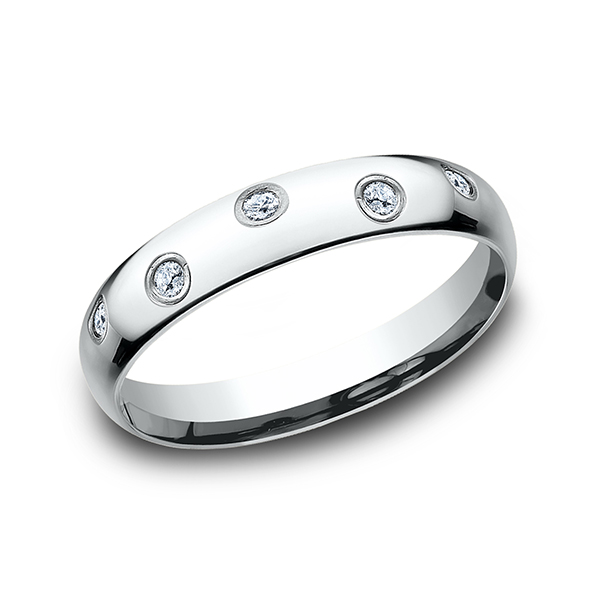 Benchmark Diamonds wedding band CF514131PT10 product image