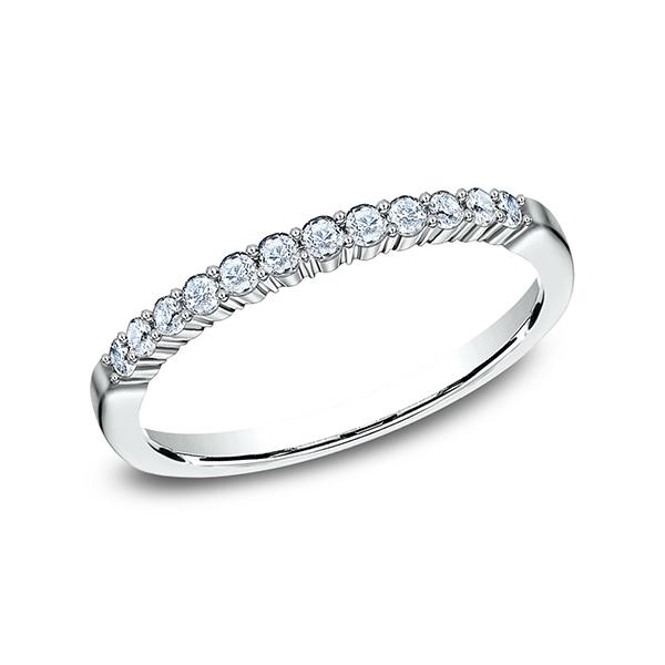 Benchmark Diamonds wedding band 552621PT06.5 product image