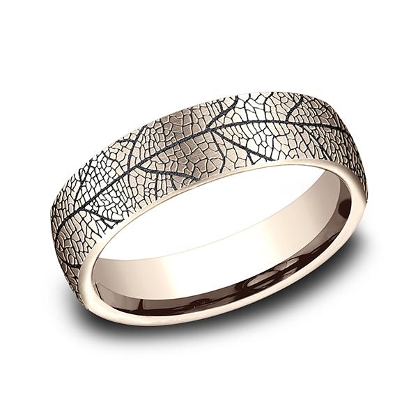 Benchmark Comfort-Fit Design Wedding Band CFBP846561314KR04 product image