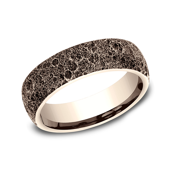 Benchmark Comfort-Fit Design Wedding Band CFBP85662914KR04 product image