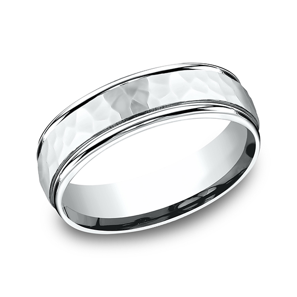 Benchmark Comfort-Fit Design Wedding Band RECF86559114KW04 product image