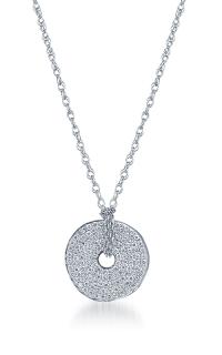 Beny Sofer Necklaces SP11-191-1B