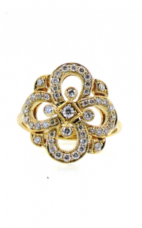 Beny Sofer Fashion Rings SR14-146YB