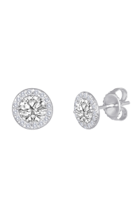 Beny Sofer Earrings SE12-146-3C