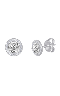 Beny Sofer Earrings SE12-146-4C