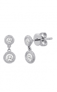Beny Sofer Earrings SE13-56-1C