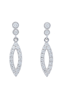 Beny Sofer Earrings ED17-430B