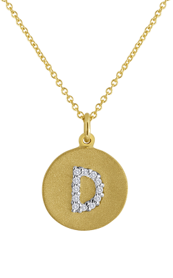 Beny Sofer Necklace BSWD-DYB product image