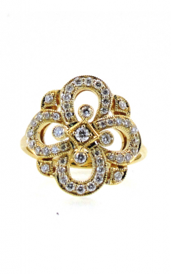 Beny Sofer Fashion Ring SR14-146YB product image
