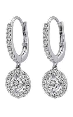 Beny Sofer Earrings SE11-50B product image