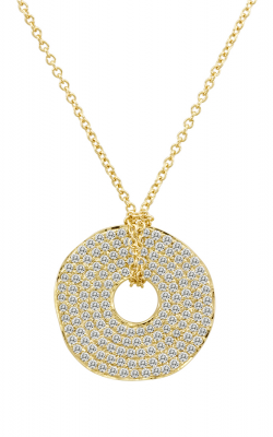 Beny Sofer Necklaces Necklace SP11-191-2RB product image