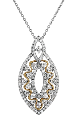 Beny Sofer Necklaces Necklace SP12-173N-TTB product image
