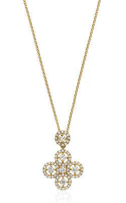Beny Sofer Necklaces SP14-52YB product image