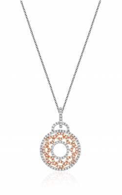 Beny Sofer Necklace SP15-09TTB-R product image