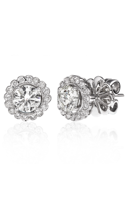 Beny Sofer Earrings Earrings SE13-181B product image