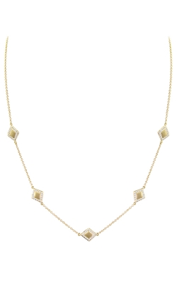 Beny Sofer Necklaces SN13-38YB product image