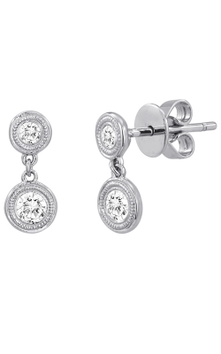Beny Sofer Earrings SE13-56-2B product image