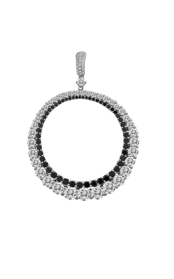 Beny Sofer Necklaces SP10-67-2B-BW product image