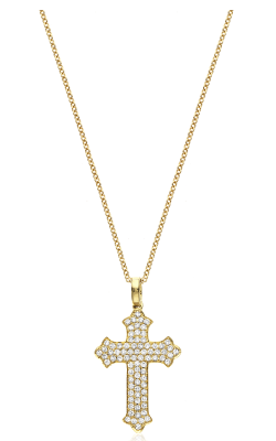 Beny Sofer Necklace SP13-162Y product image
