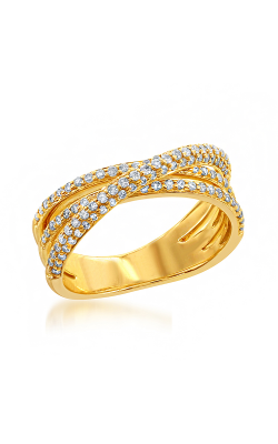 Beny Sofer Fashion Rings Fashion Ring SR14-138B product image