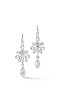 Beny Sofer Earrings Earrings ET16-57B product image