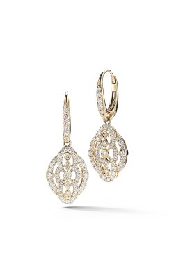 Beny Sofer Earrings Earring ET16-129YB product image