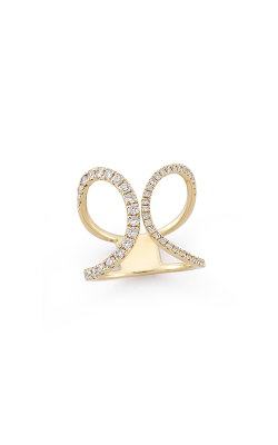 Beny Sofer Fashion Ring RO16-62YB product image