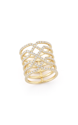 Beny Sofer Fashion ring RO16-71YB product image
