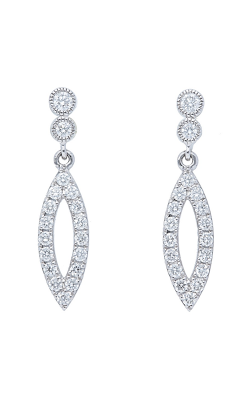Beny Sofer Earrings Earring ED17-430B product image