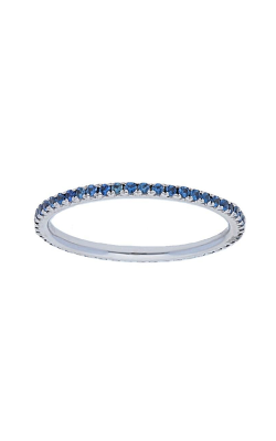 Beny Sofer Fashion Rings Fashion Ring SR10-01B-BLUE product image