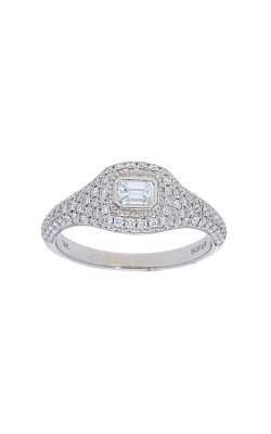 Beny Sofer Fashion Ring RP19-164B/EM product image