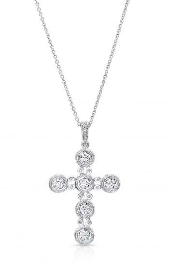 Beny Sofer Necklaces Necklace SP13-40-1B product image