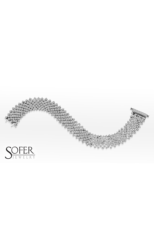 Beny Sofer Bracelet SB10-54-1 product image