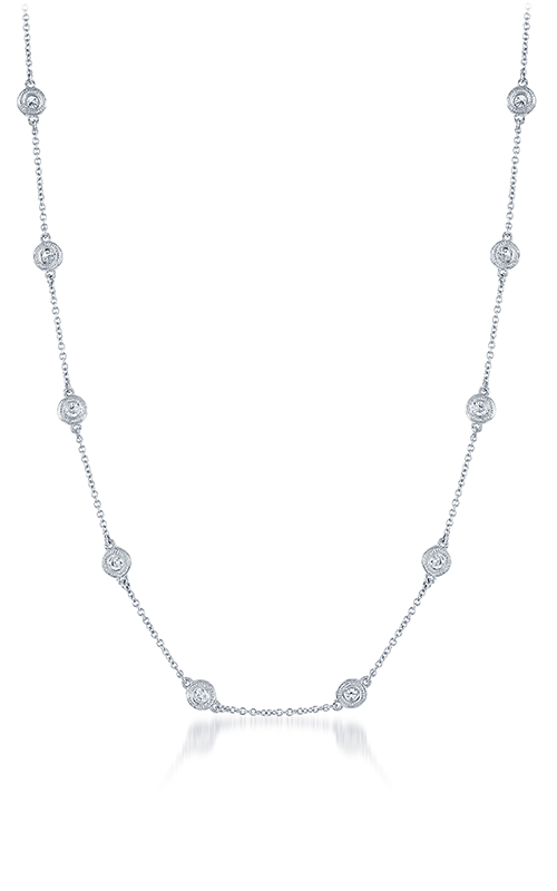 Beny Sofer Necklace BSP1242 product image