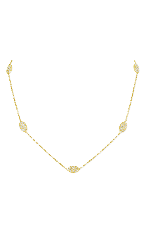 Beny Sofer Necklace SN12-208Y product image