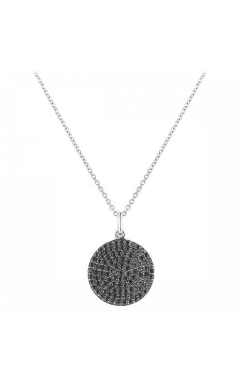 Beny Sofer Necklace SP11-203-1B-BLK product image